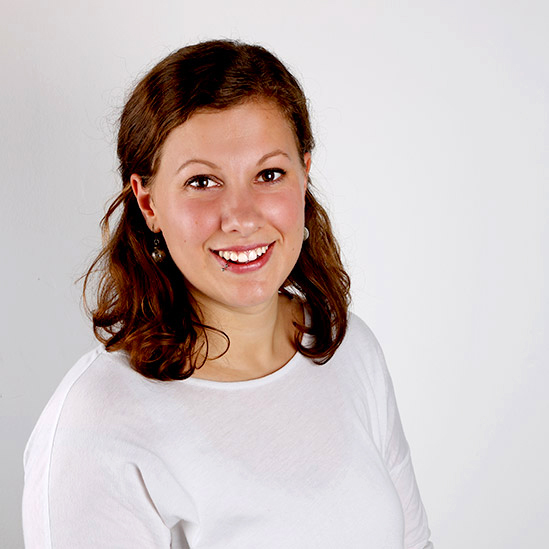 Ann-Cathrin Harth