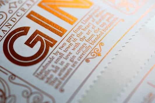 Etikettenveredelungen_Kupferfolie