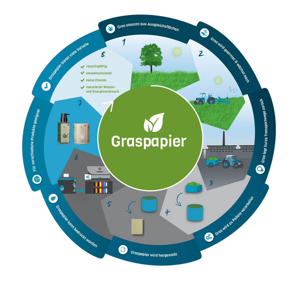 Graspapier_Kreislauf_Herstellung