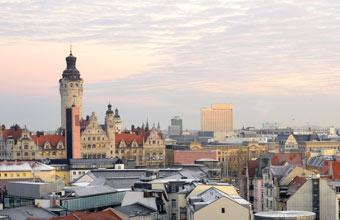 Leipzig etikettenhersteller
