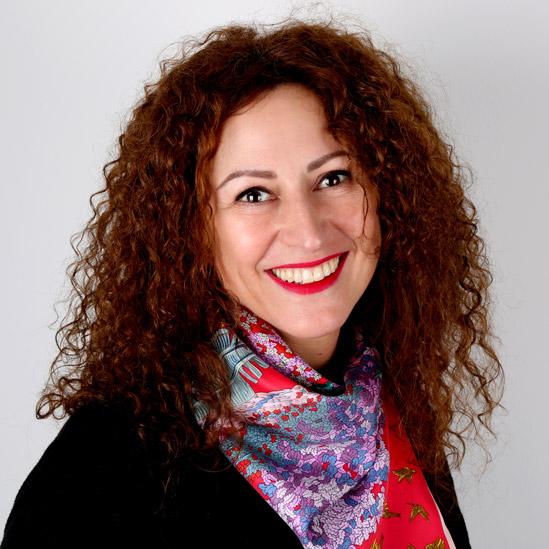 Sue Mallen