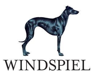 Windspiel-Logo